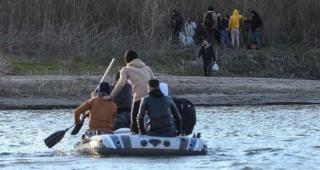 Belçika Göç Bakanı, AB'nin Türkiye ile anlaşmasını Afgan mültecilere genişletmesini istedi