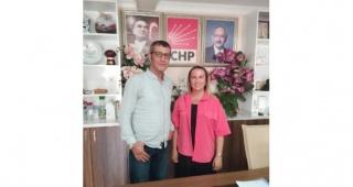 CHP Bayraklı İlçe Örgütü İle Uzman Sosyolog Terapist Kürşat Şahin Yıldırımer'den Bir Proje Daha