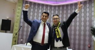 CHP Buca'lı Gençlerin yeni Başkanı Hüseyin Gül oldu