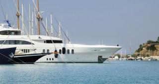 Denizciler turizm sezonundan ümitli