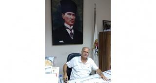 Dr.Şaban Acarbay bir dönem daha göreve talip