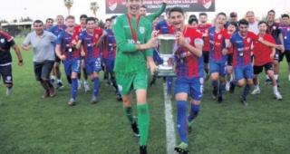 Genç şeytanlar Türkiye Şampiyonu