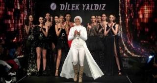 İzmir Fashion Week büyük ilgi gördü
