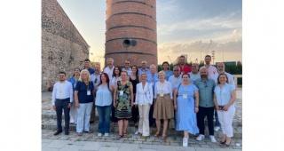 İzmir Gazeteciler Cemiyeti Yeni Başkanını Seçti