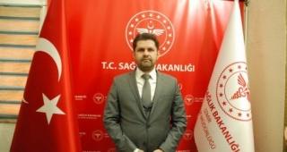 İzmir İl Sağlık Müdürü Op. Dr. M. Burak Öztop Korona Virüsü Şüphesi ile ilgili açıklama yaptı
