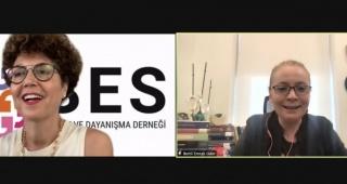 Kadın hareketi, Türkiye'nin İstanbul Sözleşmesi'nden çekilmesinin ardından neler yapılacağını konuştu