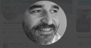 Kapatılan Olay TV'nin Genel Yayın Yönetmeni Süleyman Sarılar'dan dikkat çeken paylaşım