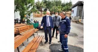 Karabağlar Belediyesi kendi üretiyor
