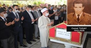 Karşıyaka Belediye Başkanı Cemil Tugay'ın acı günü!