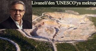 Kaz Dağları'ndaki katliam UNESCO'nun gündemine taşındı