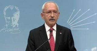 Kılıçdaroğlu istedi, Erdoğan Kabul Etti