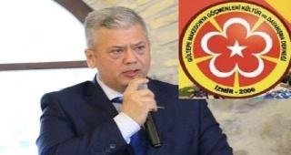 ORSAM Başkanı Prof. Dr. Ahmet Uysal'ı Kınıyoruz!