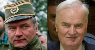 Ratko Mladiç suçlu, müebbet hapis cezası onandı