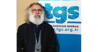 TGS İzmir Şubesi: ''Gazeteciye saldırı barbarlıktır''