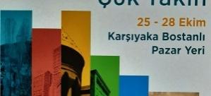 '3.Bitlis Günleri' Cuma günü Karşıyaka'da başlıyor!