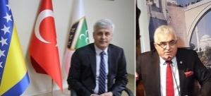 Abdullah Gül'den Remzi Albayrak'a destek mesajı