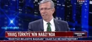 """""""Ankara Belediyesi işçilerine 'Mansur Yavaş sözü' verebilirim!"""