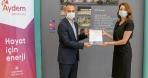 Aydem Perakende ve JTI Türkiye'den Temiz Enerji Güç Birliği