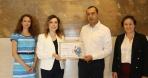 Aydem ve Gediz Perakende Müşterilerinin LÖSEV'le Büyük Dayanışması