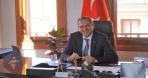 Ayvalık Belediye Başkanı Mesut Ergin'den 23 NİSAN Mesajı