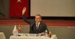 """AYVALIK BELEDİYE MECLİSİ YENİ YILA """"ÖNCE SAĞLIK"""" TEMENNİSİYLE BAŞLADI"""