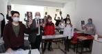 BAŞKAN DEVECİLER'DEN GENÇLERE HEDİYE 'NUTUK' KİTABI