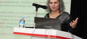 Bayraklı'da Kadın Hakları Günü