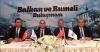 CHP Balkan Masası Kurdu, ilk toplantısını...