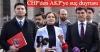 CHP#039;den Ali İhsan Yavuz hakkında...