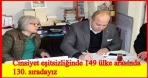 """CHP'li İnal, """"kadınlarımız için istihdam alanları yaratacağız!"""""""