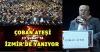 ÇOBAN ATEŞİ İZMİR#039;DE YANIYOR