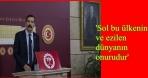 Erkan Baş: Trump ve AKP arasındaki ilişki şiir gibi