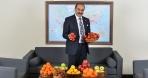Gıda Güvenliği için dev adım 'Kullandığımız Pestisitleri Biliyoruz' projesi