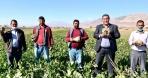 """Gürer: """"Çiftçilerin Tarım Kredi Kooperatifine olan borçları ötelenmelidir"""""""