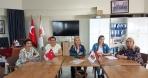 İGC, 'Demokrasinin Gücü: Sivil Toplum' eki için özel haber bekliyor