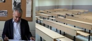 İkinci Öğretim'de 'Sınıflar Boş'