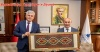 İzmir Bosna Sancak Derneğinden Başkan...