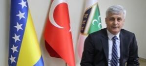 İzmir Bosna Sancak Dernek Başkanı Abdullah Gül'den ders niteliğinde bir paylaşım