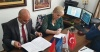 Karadağ Diasporası Birliği ile KTID...