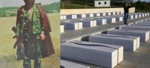 Kosovalı Arnavut Kahramanı Adem Jashari 23 yıl önce bugün katledildi