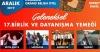 Makedonyalılar Kuşadası#039;nda...