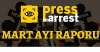 Press In Arrest - Mart 2020 Basın...