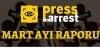 Press In Arrest - Mart 2020 Basın...