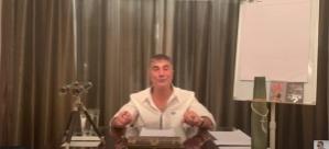 Sedat Peker'den SADAT kurucusu Adnan Tanrıverdi'ye cevap geldi