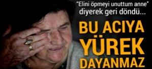 Srebrenitsalı Boşnak Anne Oğlunun öldürüldüğünü videoda gördü..