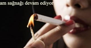 Zam sırası Sigaraya geldi